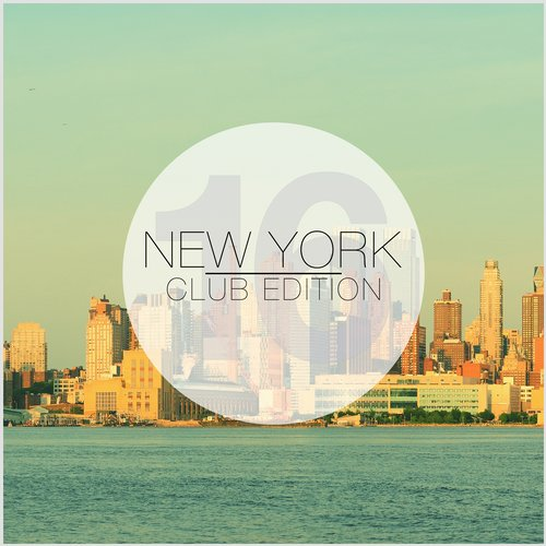 VA - New York Club Edition, Vol. 16 [HIFICOMP246]